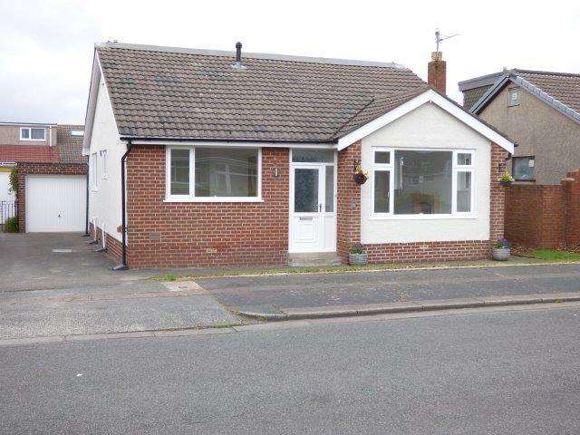 4 Bedrooms Detached House for sale in Lawnswood Drive, Morecambe, LA3 3LU