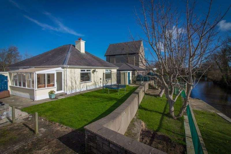 3 Bedrooms Bungalow for sale in Main Road , Sulby, IM7 2HF