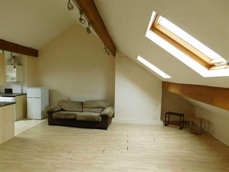 1 Bedroom Property for sale in Flat 1, 49, Wellington Street, Lindley, Huddersfield