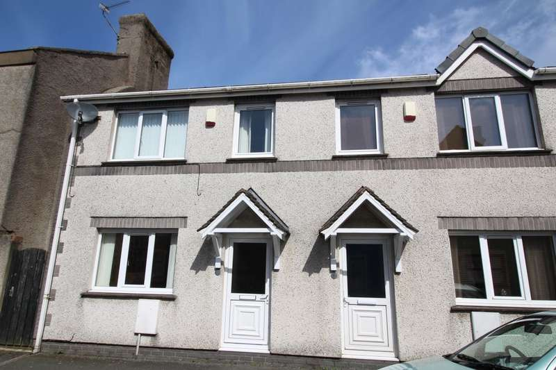 3 Bedrooms Property for sale in Newton Street, Millom, LA18