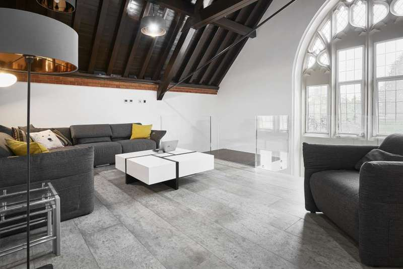 2 Bedrooms Apartment Flat for sale in Blomfield House, E14