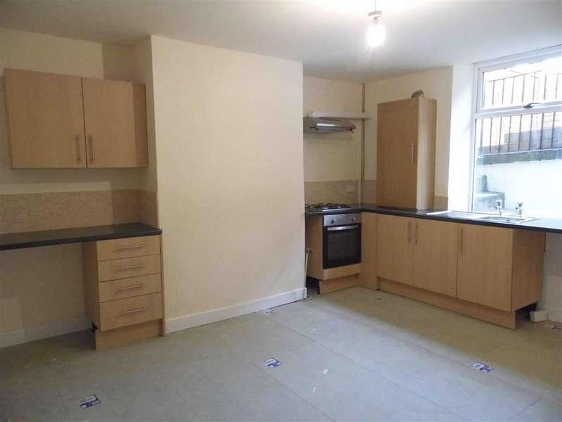 2 Bedrooms Property for sale in 49, Upper Mount Street, Lockwood, Huddersfield