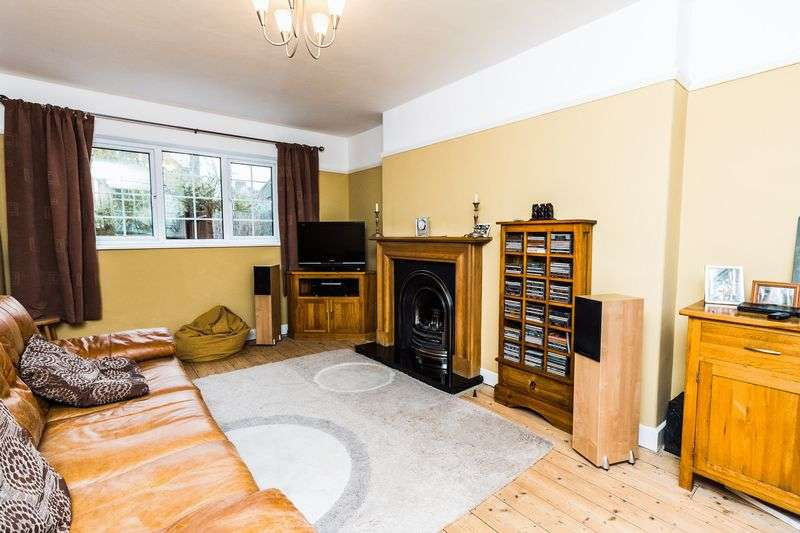 3 Bedrooms House for sale in Arsenal Road, Eltham SE9