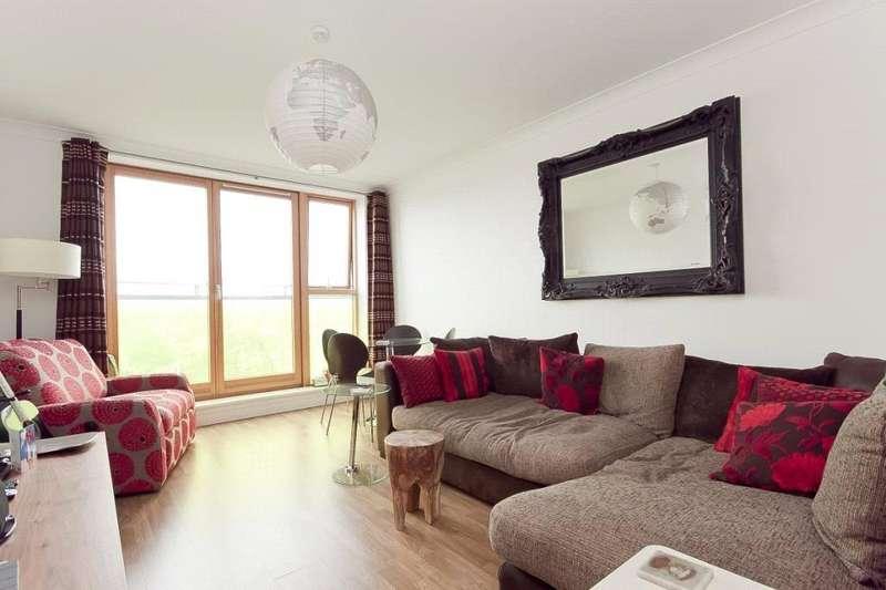 1 Bedroom Flat for sale in Southgate Road, London, N1