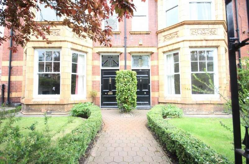 3 Bedrooms Apartment Flat for rent in West Avenue, Gosforth