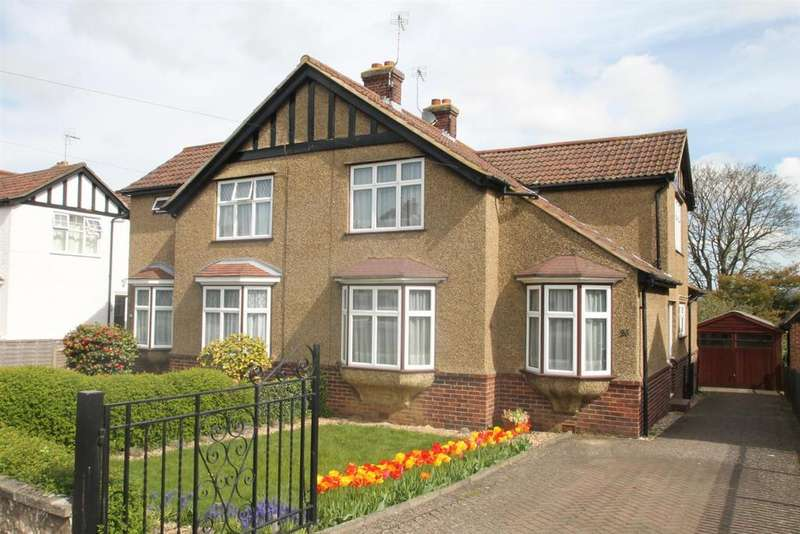 3 Bedrooms Semi Detached House for sale in Ash Grove, Maidstone