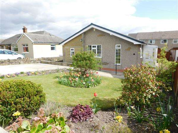 3 Bedrooms Detached Bungalow for sale in Wibsey Park Avenue, Bradford