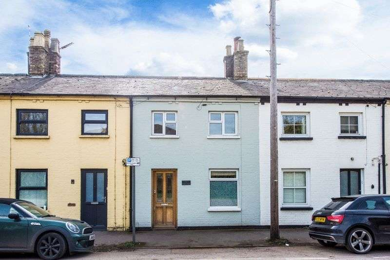 2 Bedrooms Cottage House for sale in Tring Station