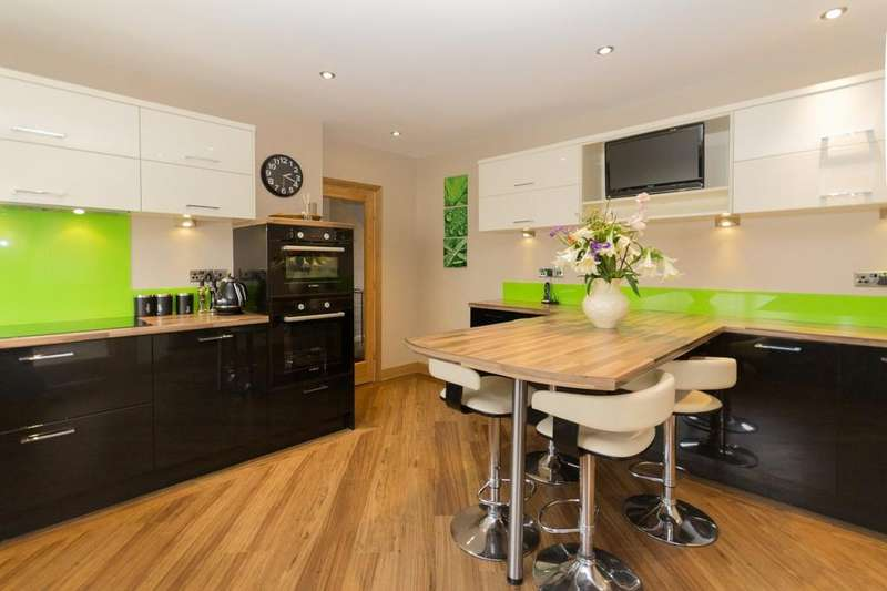 4 Bedrooms Detached Bungalow for sale in 29 Westbourne Crescent