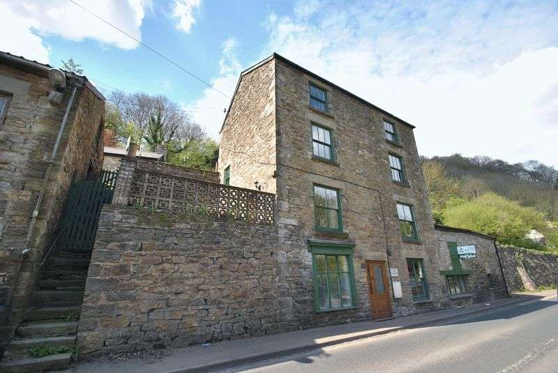 5 Bedrooms Detached House for sale in HANGERBERRY, NR. LYDBROOK, GLOUCESTERSHIRE