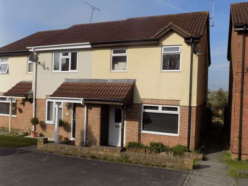 3 Bedrooms House for sale in Basil Close, Woodhall Park