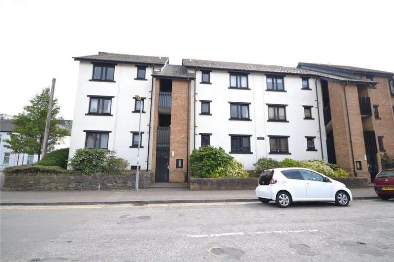 1 Bedroom Apartment Flat for sale in Richmond Court, St. Peters Street, Roath, Cardiff, CF24