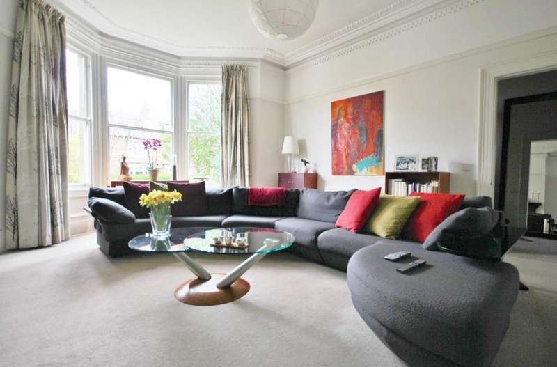 5 Bedrooms House for rent in Gosforth, Newcastle NE3