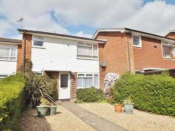3 Bedrooms House for sale in Delius Walk, Waterlooville, PO7 5HU