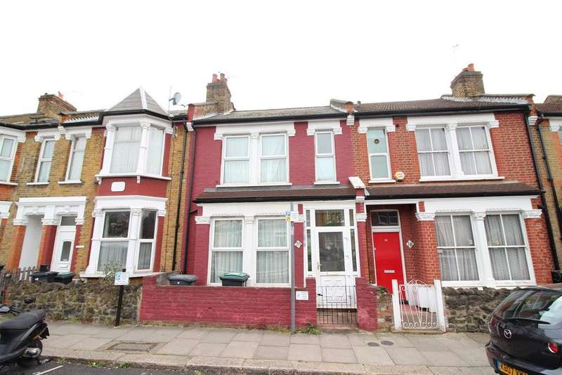 3 Bedrooms Terraced House for sale in Ranelagh Road, Tottenham , London, N17