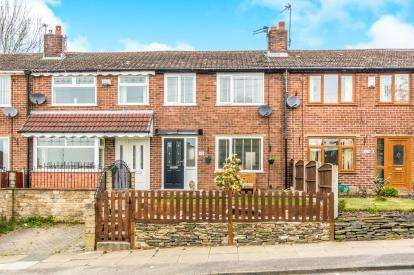 3 Bedrooms Terraced House for sale in Yew Tree Lane, Dukinfield, Greater Manchester, United Kingdom