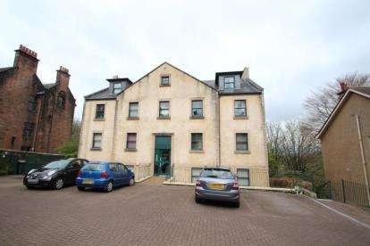 2 Bedrooms Flat for sale in Oakshaw Street West, Paisley