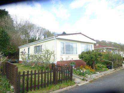2 Bedrooms Mobile Home for sale in Harrowbarrow, Callington, Cornwall