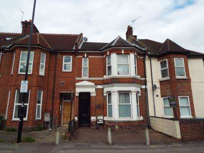 5 Bedrooms House for sale in Southampton, Hampshire