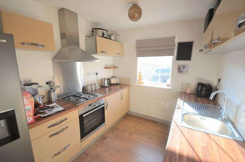 3 Bedrooms House for sale in 130 Barnsbridge Grove, Barnsley, S70 3RW