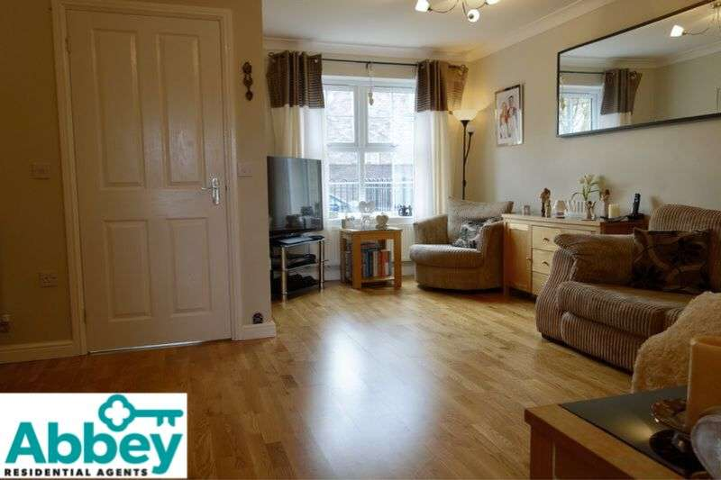 3 Bedrooms Terraced House for sale in Llwyn Helyg, Bryncoch, Neath, SA10 7BZ