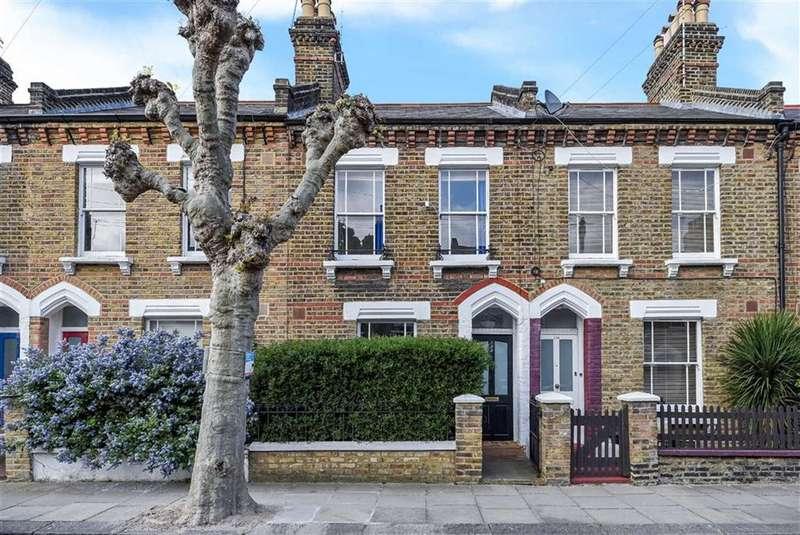 2 Bedrooms Property for sale in Lothrop Street, London, W10
