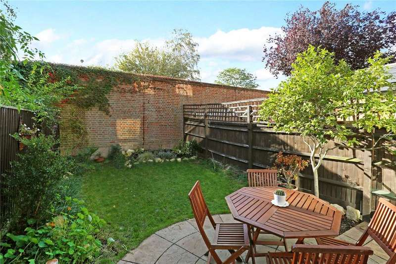 4 Bedrooms Terraced House for sale in Ravenslea Road, London, SW12