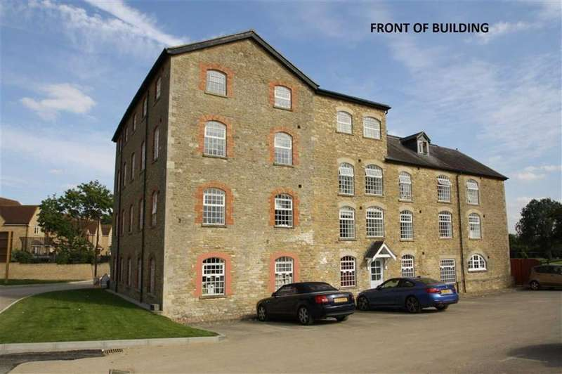 2 Bedrooms Apartment Flat for sale in 9, Westbury Mill, Westbury