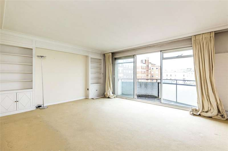 2 Bedrooms Apartment Flat for sale in Clifton Place, London, W2