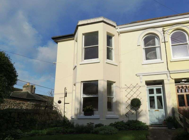 4 Bedrooms House for sale in Belmont Terrace, South Brent