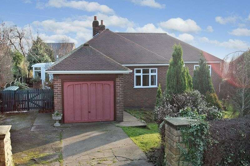 4 Bedrooms Detached House for sale in Maple Avenue, Pontefract