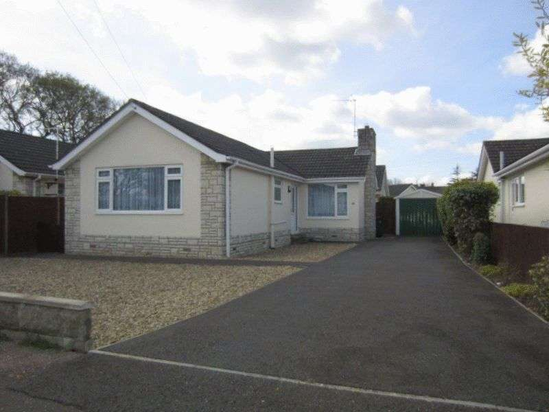 2 Bedrooms Detached Bungalow for sale in Ferris Avenue, Bournemouth