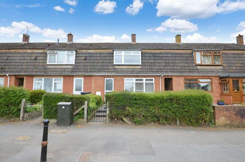 3 Bedrooms Terraced House for sale in Bishport Avenue, Bristol