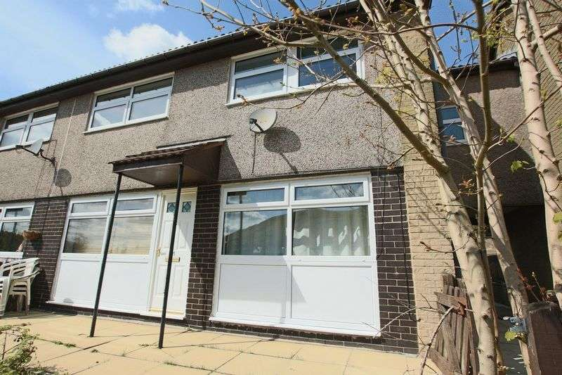4 Bedrooms Terraced House for sale in Valley View, Shawforth, Rochdale OL12 8NH