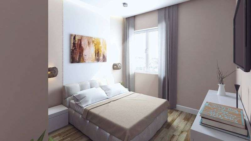 3 Bedrooms Flat for sale in SK One, Stockport, 3 Bedroom Top Floor Apartment With Terrace