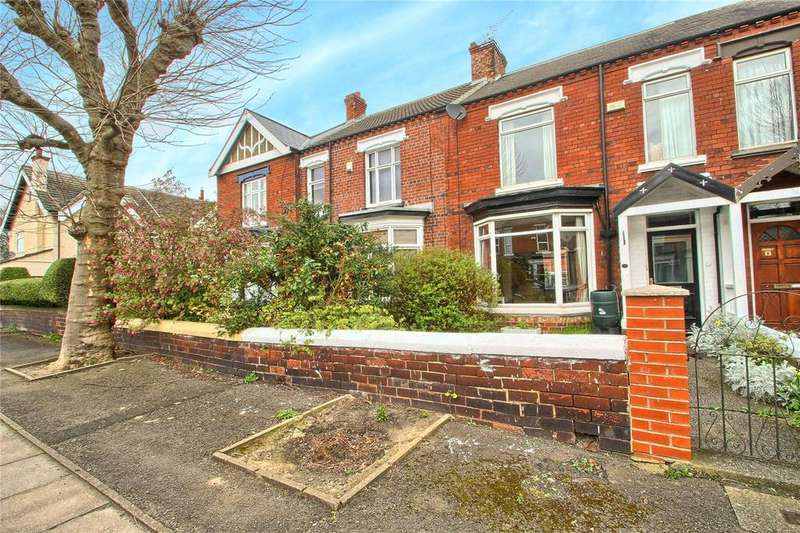 4 Bedrooms Terraced House for sale in Hartburn Lane, Hartburn