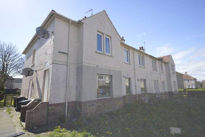 4 Bedrooms Flat for sale in Westwood Avenue, Kirkcaldy, KY1