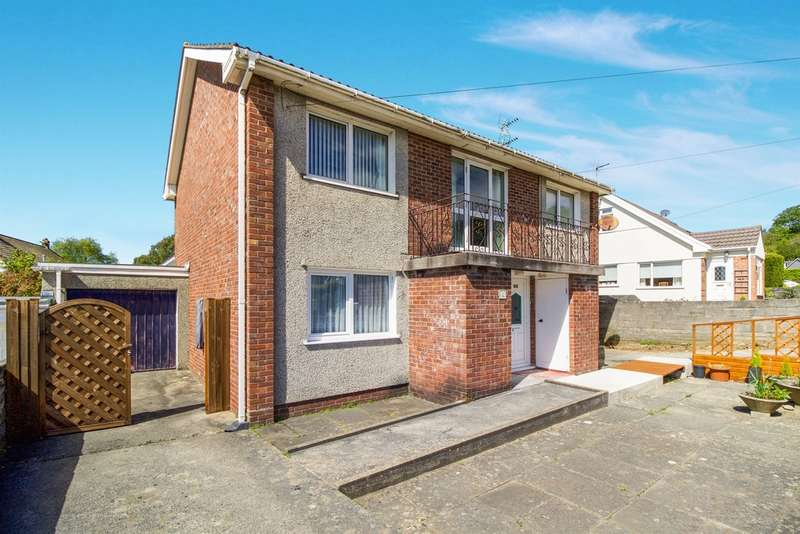 2 Bedrooms Apartment Flat for sale in Orchard Drive, Porthcawl