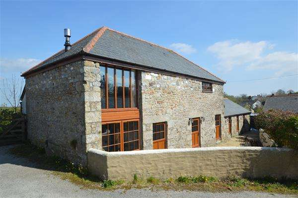 4 Bedrooms Detached House for sale in STITHIANS