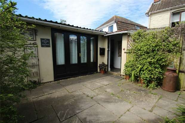 4 Bedrooms Detached House for rent in West Hill, Portishead, Bristol, Somerset