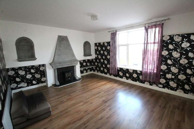 2 Bedrooms Flat for sale in South Road, Sheffield, S6