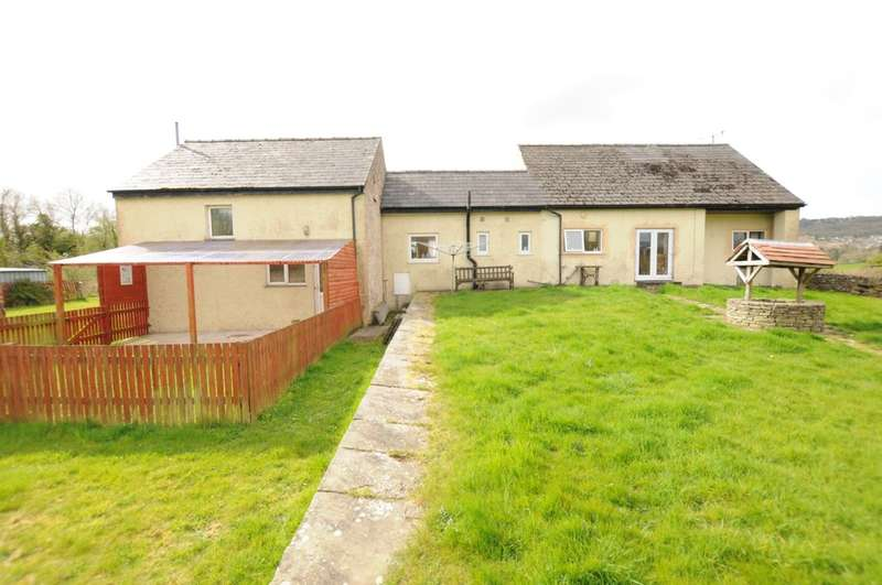 3 Bedrooms Detached Bungalow for sale in Glen Farrell, Carr Bank, Milnthorpe
