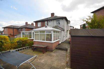 3 Bedrooms Semi Detached House for sale in Truswell Avenue, Sheffield, South Yorkshire