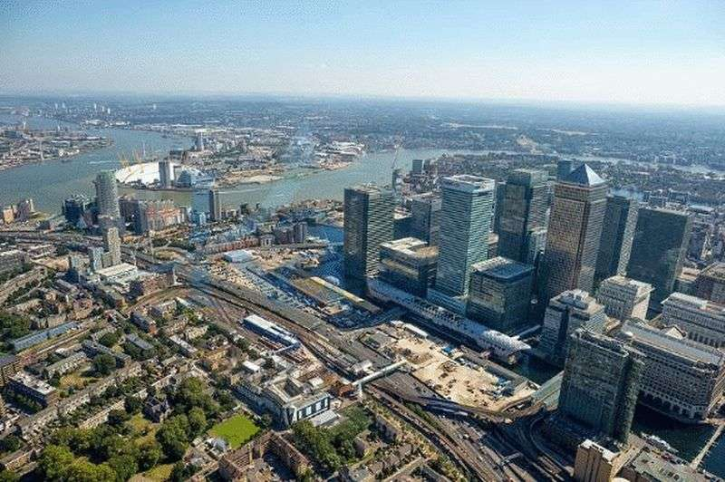 2 Bedrooms Flat for sale in Leven Wharf, Poplar E14
