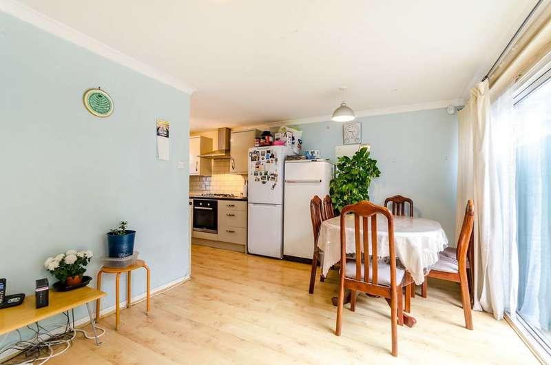 4 Bedrooms Terraced House for sale in Petworth Gardens, Raynes Park, SW20