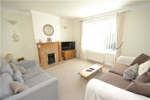 3 Bedrooms Semi Detached House for rent in Bishopthorpe Road, Bristol