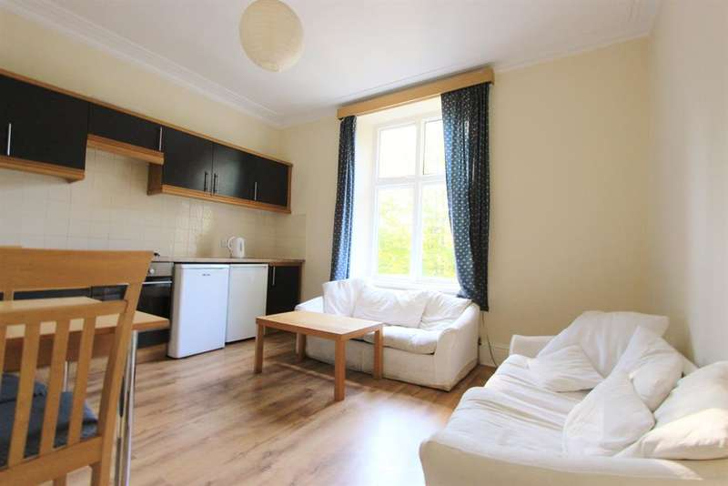4 Bedrooms Flat for rent in Ecclesall Road, Sheffield, S11 8QA
