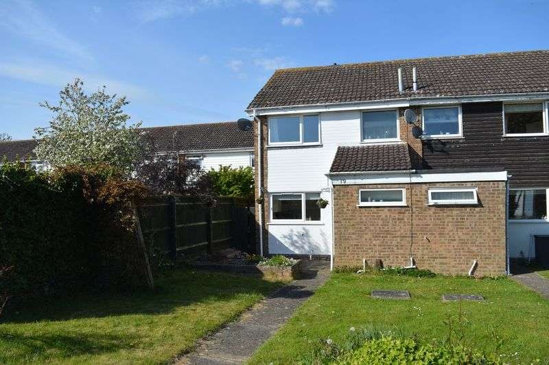 3 Bedrooms House for sale in Broadmarsh Close, Grove