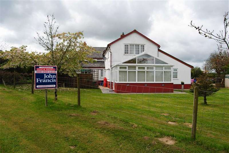 6 Bedrooms Property for sale in Maenclochog, Clynderwen, Pembrokeshire