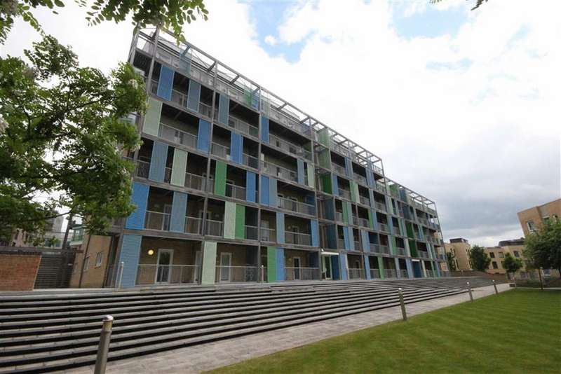 1 Bedroom Property for sale in Warren Close, Cambridge